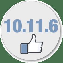 Should I update my Mac to 10.11.6?