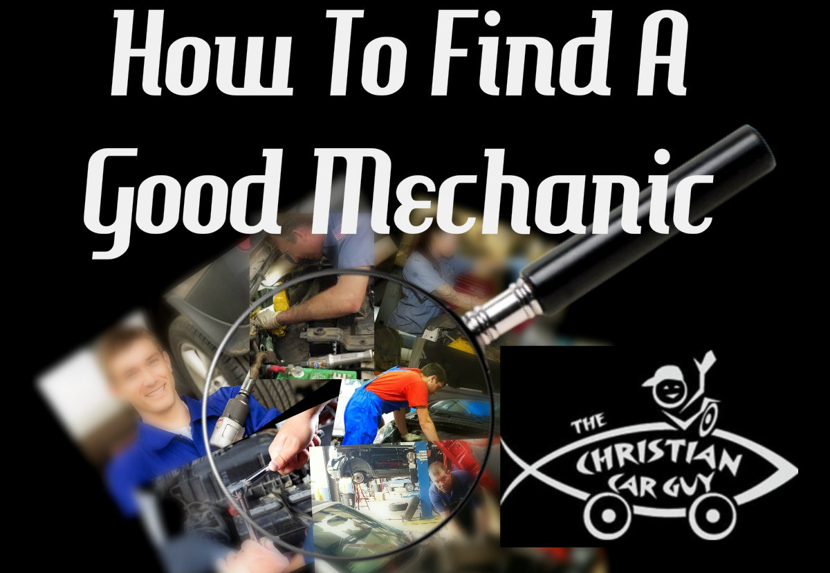 How To Find A Good Auto Repair Service In Salt Lake City
