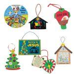 Christmas Sunday School Ideas