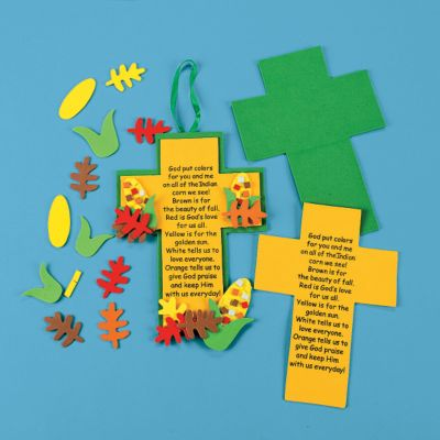 Christian Fall Craft Ideas