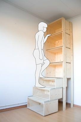 25 DIY Garage Organizing Ideas (From Pinterest)