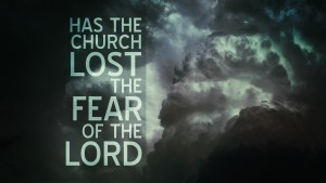Fear of the Lord