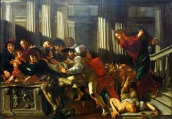 jesus-cleansing-the-temple-of-the-money-changers-caravaggio