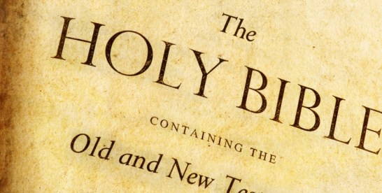 15 Basic Facts about the Bible