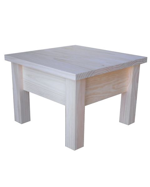 600×600 Lamp Table