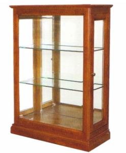 Display Cases