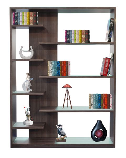 HugoFloatingBookcase