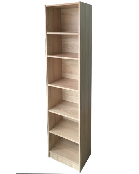 6x2DeepBookcase