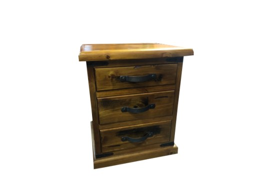 Belmont Bedside Table