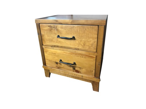 Donnybrook Bedside Table