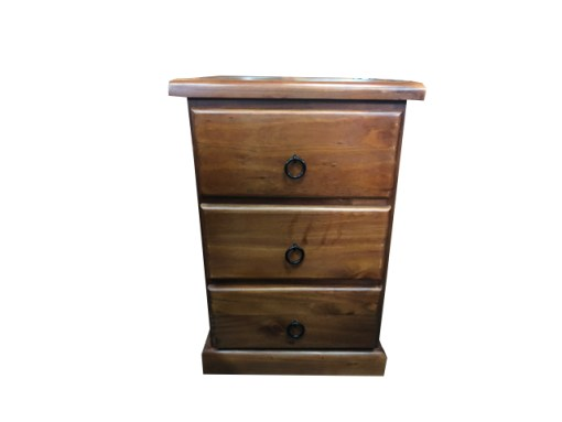 Pinehurst Bedside Table