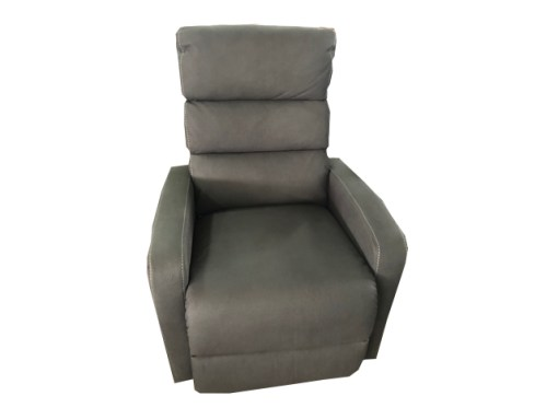 Charlie Swivel Rocker Recliner