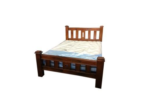 Queen Fitzroy Bed