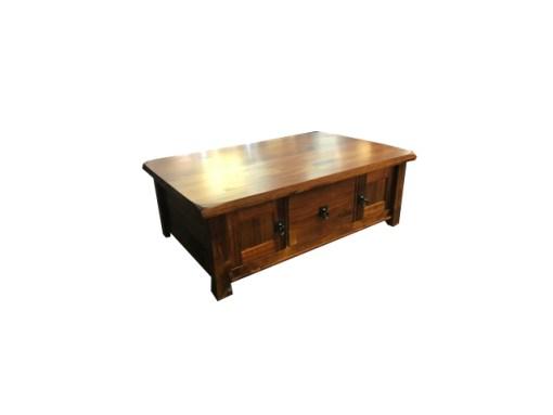 Kimberley 1200 Two Door Coffee Table