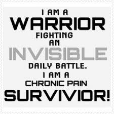 cp warrior