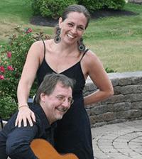 Scott and Michelle Dalziel