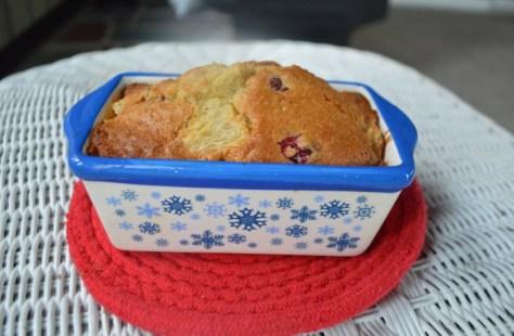 Cranberry mini loaf3