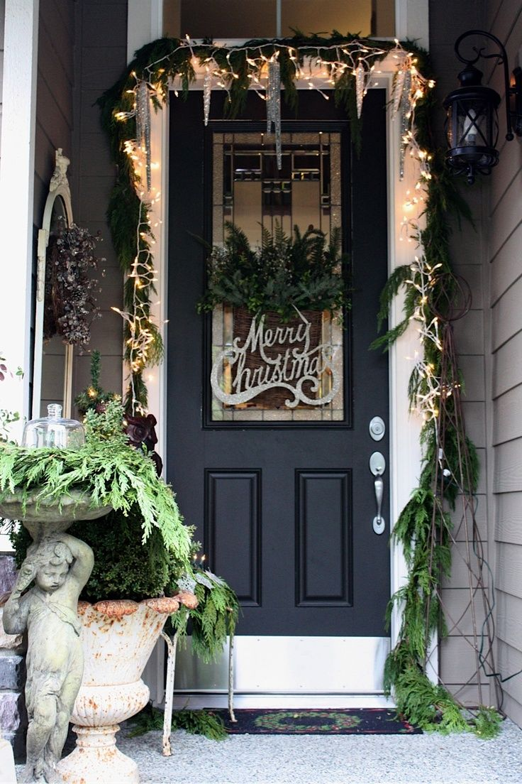 Large Of Pinterest Christmas Decor