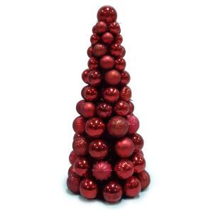 Elegant Red Ornaments Red Tree Decorations Ideas Celebration All Red Holiday Ornaments Red Ornaments Wallpaper
