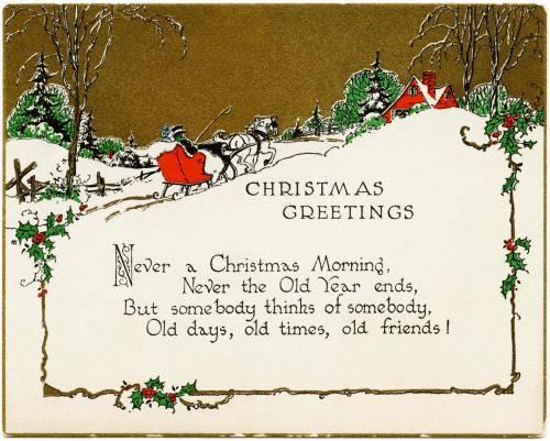 Medium Of Inspirational Christmas Messages