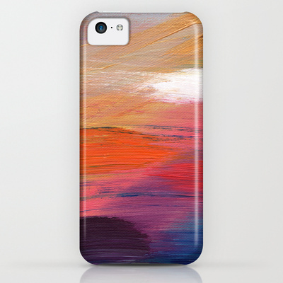 Haze - iPhone case