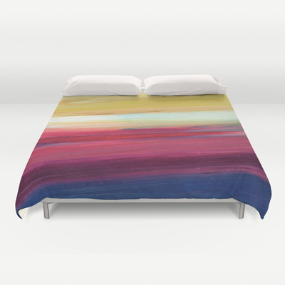 Summers Dance Duvet