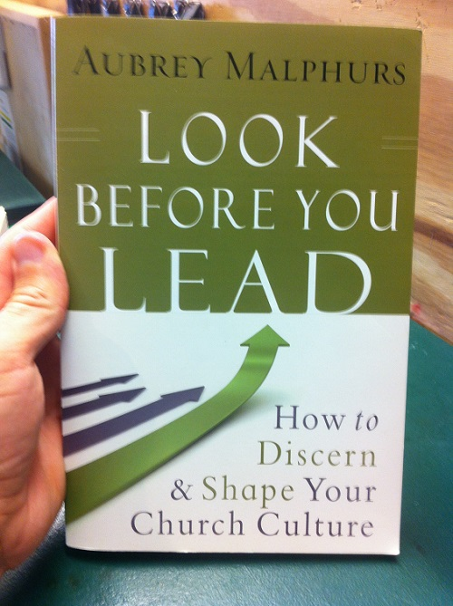 3 Required and Important Stages for Discerning and Shaping a Church's Culture