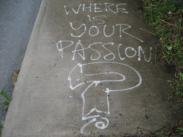 Why You Must Have Passion When Leading Volunteers