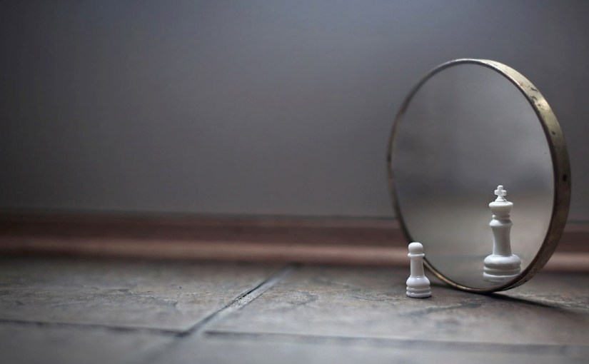 Media is a mirror: what you see says more about you than you want to admit