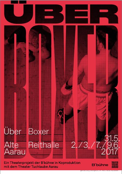 Boxer Flyer 1