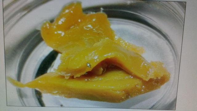 marijuana wax