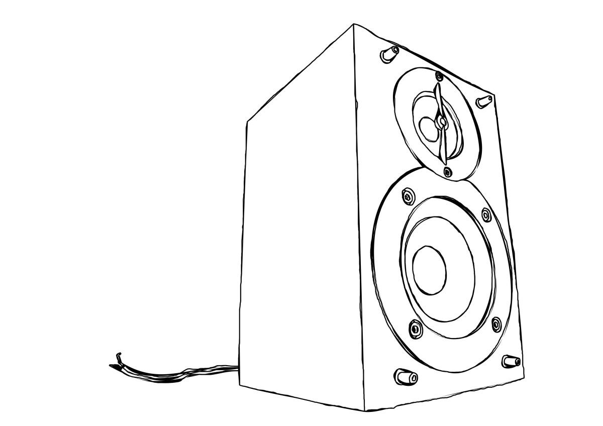 good article on speaker design considerations  u2013 chris
