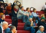 Mens Bball Knox vs. Monmouth + Hands Up 2014-12-03