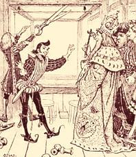 empclothes Baron Bodissey: Den Counterdschihad vernetzen; Eine Grenze ziehen; Höllische Retter