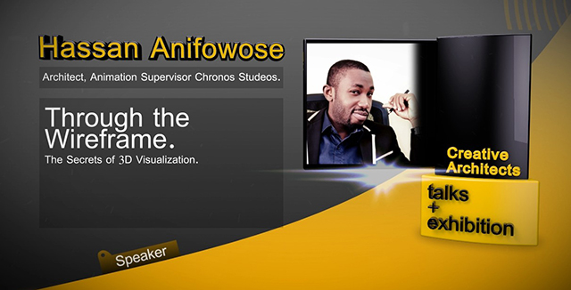 VIDEO: The Secrets of 3D Visualization - A Presentation by Hassan Anifowose