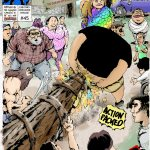 ChrusherComix - The RaYzor's Edge #3 - The Defecation of Elephantitus (1998-03-07)