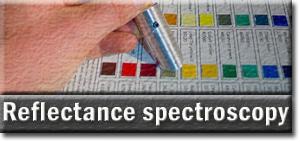 Reflectance spectroscopy