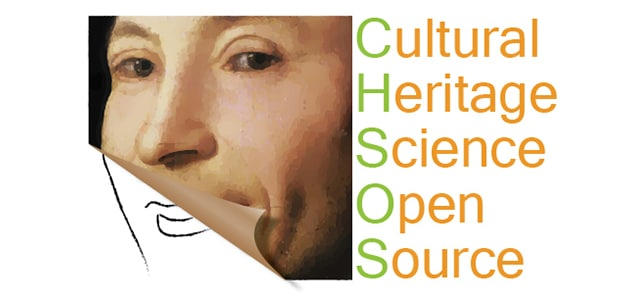 cultural heritage science open source