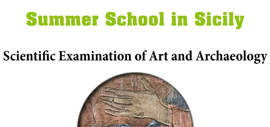 summer school in Sicily