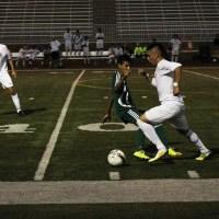 Boys Soccer vs South