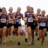 Ladies Cross-Country Team Snags Regional Title