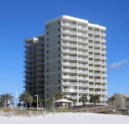 Tradewinds 007 Orange Beach AL