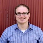 Jason Atkinson, Consultation Team Coordinator and Ministry Leadership Support