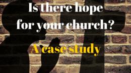 ChurchHope-CaseStudy