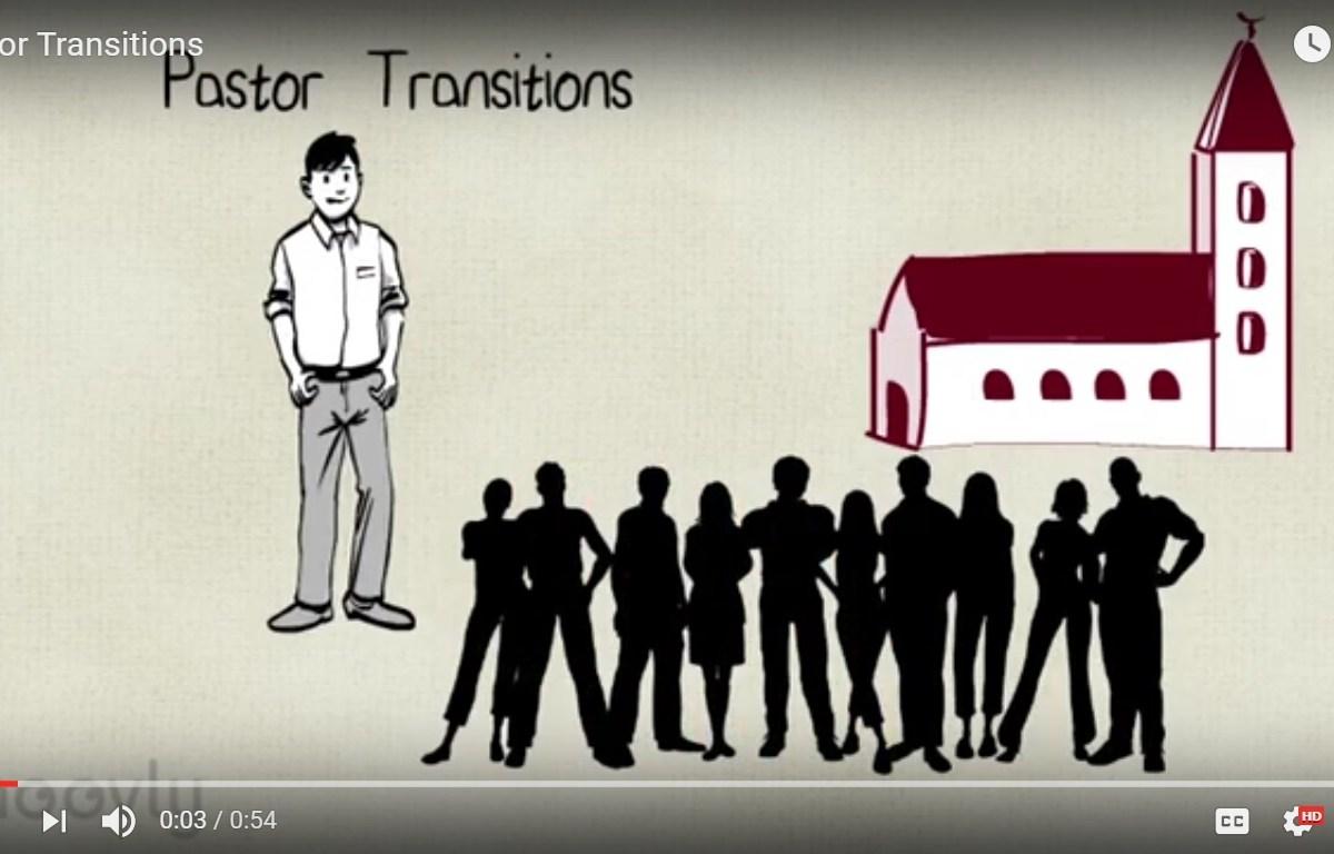 pastortransition