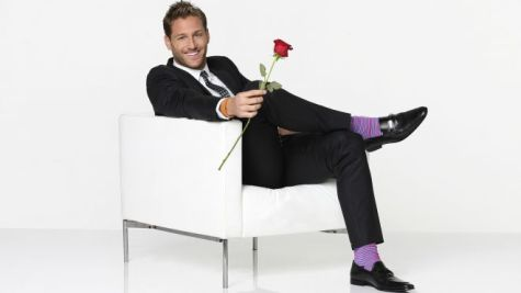 Juan Pablo Galavis The Bachelor