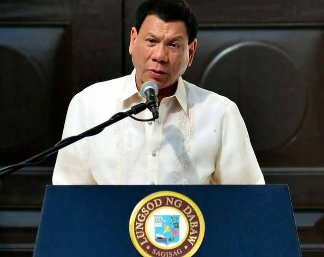 Mayor-Duterte