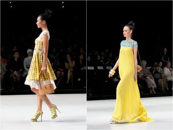 Jakarta Fashion Week 201310