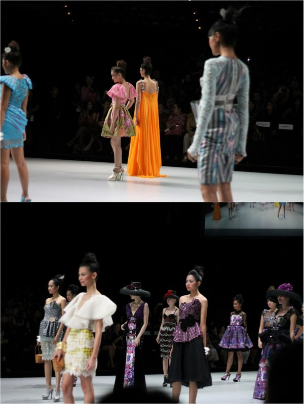 Jakarta Fashion Week 201316
