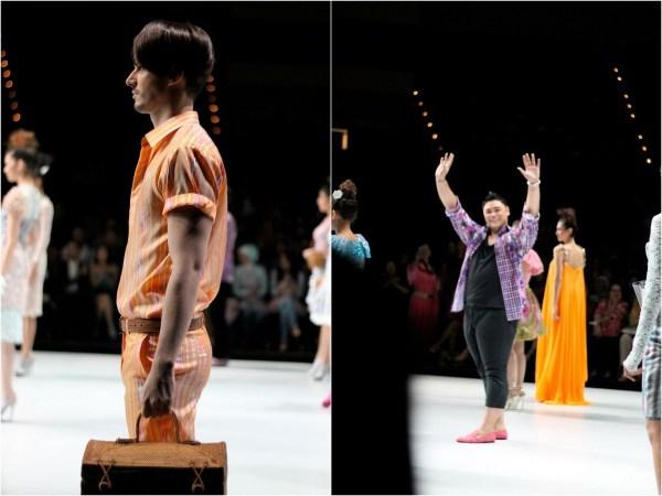 Jakarta Fashion Week 201317